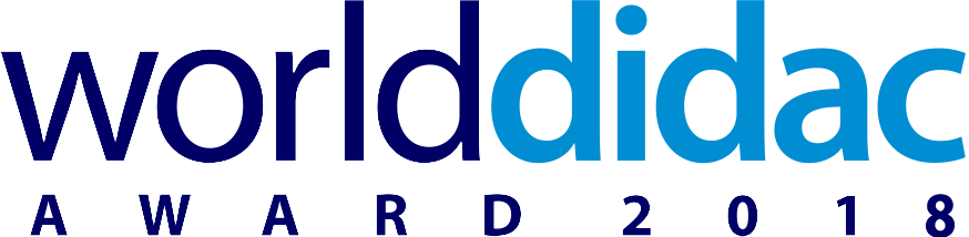 Worlddidac Award 2018